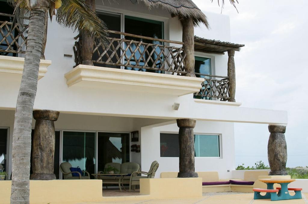Alvaro ponce arquitectos proyectos casas de playa - Proyectos de casa ...
